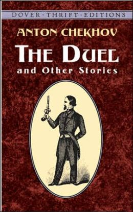 The Duel and Other Stories (Dover Thrift Editions)