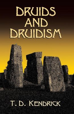 Druids and Druidism