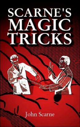 Scarne's Magic Tricks