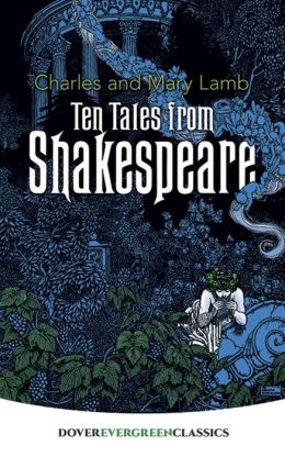 Ten Tales from Shakespeare (Evergreen Classics Series)