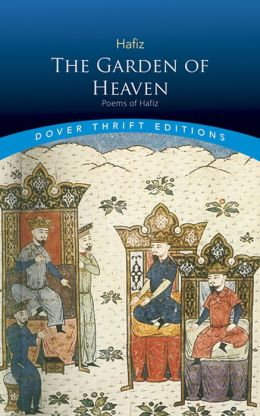The Garden of Heaven (Dover Thrift Editions Series)