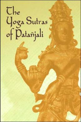 The Yoga Sutras of Pataanjali