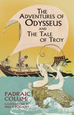 Adventures of Odysseus and The Tale of Troy