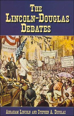 The Lincoln-Douglas Debates (Dover Edition)