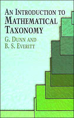 An An Introduction to Mathematical Taxonomy
