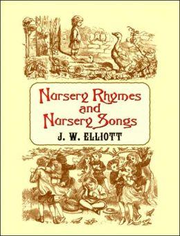 Nursery Rhymes and Nursery Songs