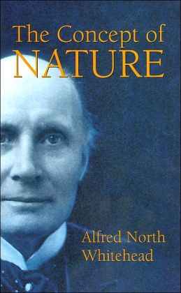 Concept of Nature (Dover Science Books Series)