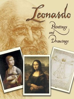 Leonardo Paintings and Drawings