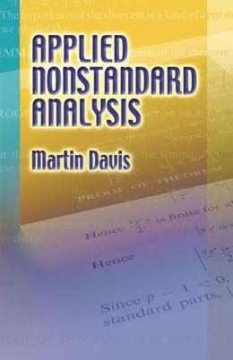 Applied Nonstandard Analysis
