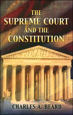 The Supreme Court and the Constitution (Dover Books on History, Political and Social Science Series)