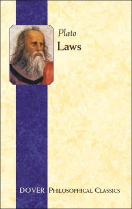 Laws (Dover Philosophical Classics Series)