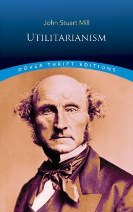 Utilitarianism (Dover Thrift Editions Series)