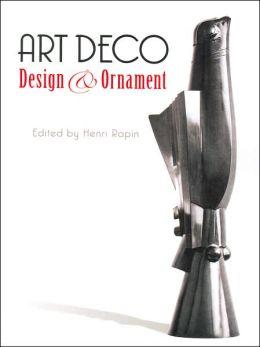 Art Deco Design and Ornament