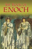 Book Cover Image. Title: The Book of Enoch, Author: R. H. Charles