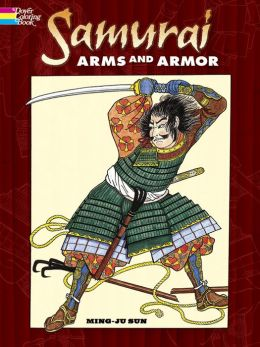 Samurai Arms and Armor