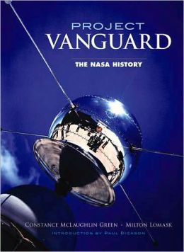 Project Vanguard: The NASA History