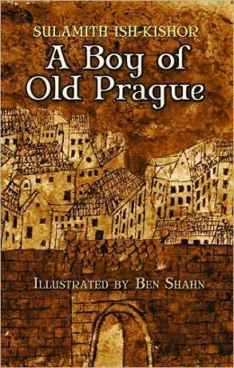 Boy of Old Prague