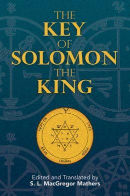 Key of Solomon the King