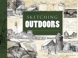 Sketching Outdoors