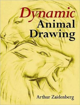 Dynamic Animal Drawing