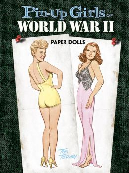 Pin-Up Girls of World War II