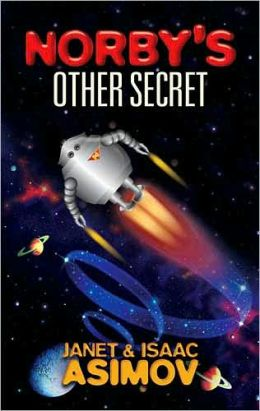 Norby's Other Secret