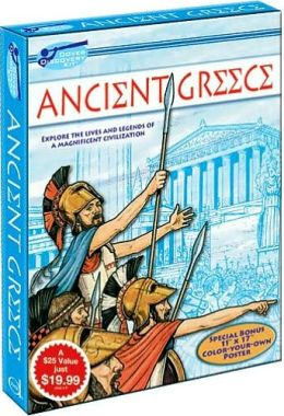 Ancient Greece Discovery Kit