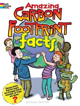 Amazing Carbon Footprint Facts