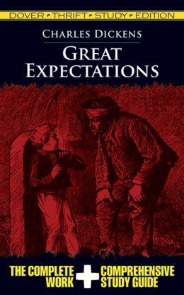 Great Expectations: Dover Thrift Study Edition