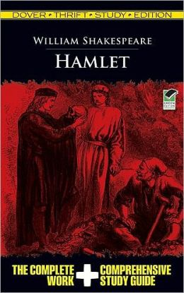 Hamlet: Dover Thrift Study Edition