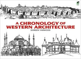 A Chronology of Western Architecture