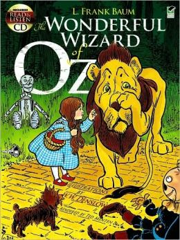 The Wonderful Wizard of Oz: Includes Read-and-Listen CDs