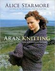 Book Cover Image. Title: Aran Knitting:  New and Expanded Edition, Author: Alice Starmore
