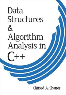 Data Structures and Algorithm Analysis in C++, 3rd Edition
