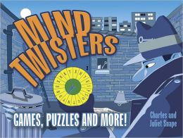 Mind Twisters: Games, Puzzles and More!