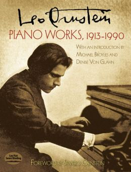 Piano Works, 1913-1990