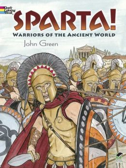 Sparta!: Warriors of the Ancient World