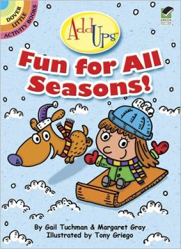 AddUps Fun for All Seasons!