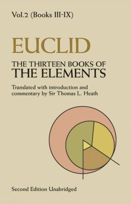 TheThirteen Books of Euclid's Elements