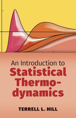 An Introduction to Statistical Thermo-dynamics