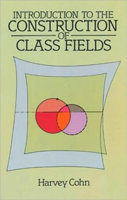 Introduction to the Construction of Class Fields
