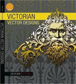 Victorian Vector Designs