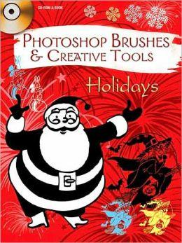 Photoshop Brushes & Creative Tools: Holidays