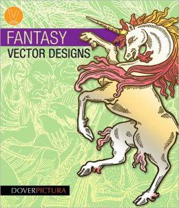 Fantasy Vector Designs