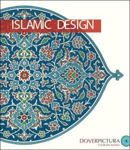 Islamic Design (Dover Pictura Series)
