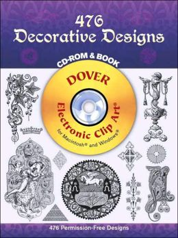 476 Decorative Designs