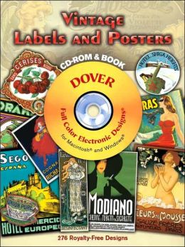 Vintage Labels and Posters