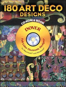 177 Art Deco Designs