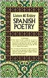 Listen & Enjoy Spanish Poetry (Cassette Edition)