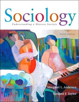 Cengage Advantage Books: Sociology: Understanding a Diverse Society (with InfoTrac)
